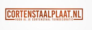 Cortenstaal Plaat