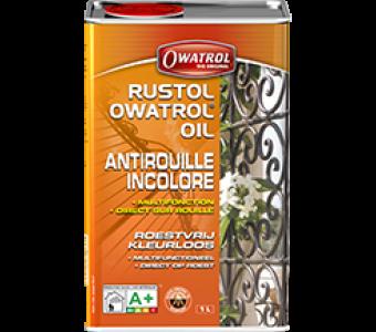 Owatrol Rustol Antiroestmiddel